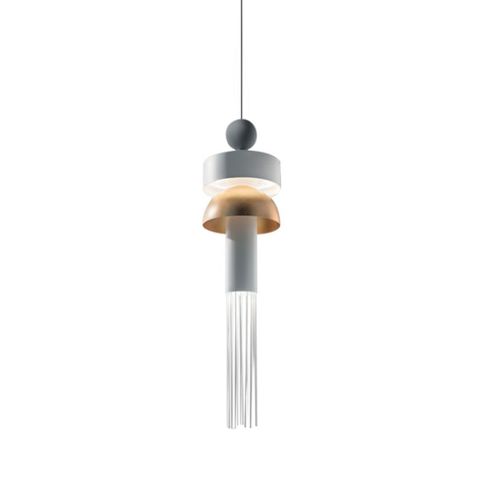 Подвесной светильник Nappe by Masiero (B)