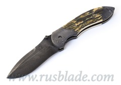 Todd Fischer Gentleman's Tactical Classic Custom