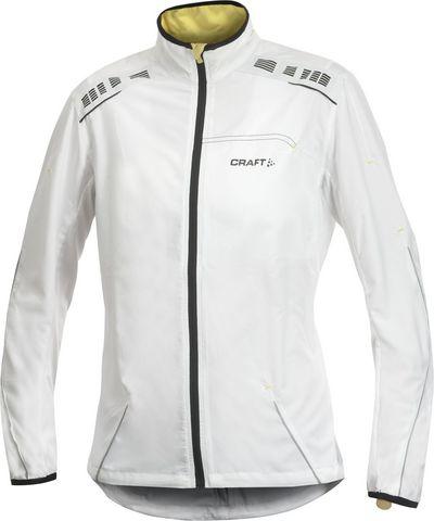 Куртка Craft Elite женская белая