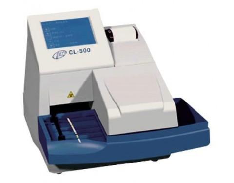 Анализаторы мочи CL-50 Plus, CL-500 с принадлежностями (High Technology, Inc.,USA/Хай Текнолоджи, Инк.,США)