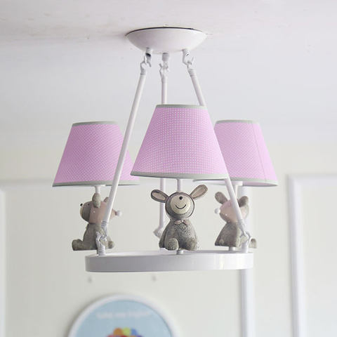 Потолочный светильник Mouse by Bamboo