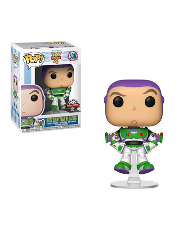Фигурка Funko POP! Vinyl: Disney: Toy Story 4: Buzz Lightyear Floating  (Exc)
