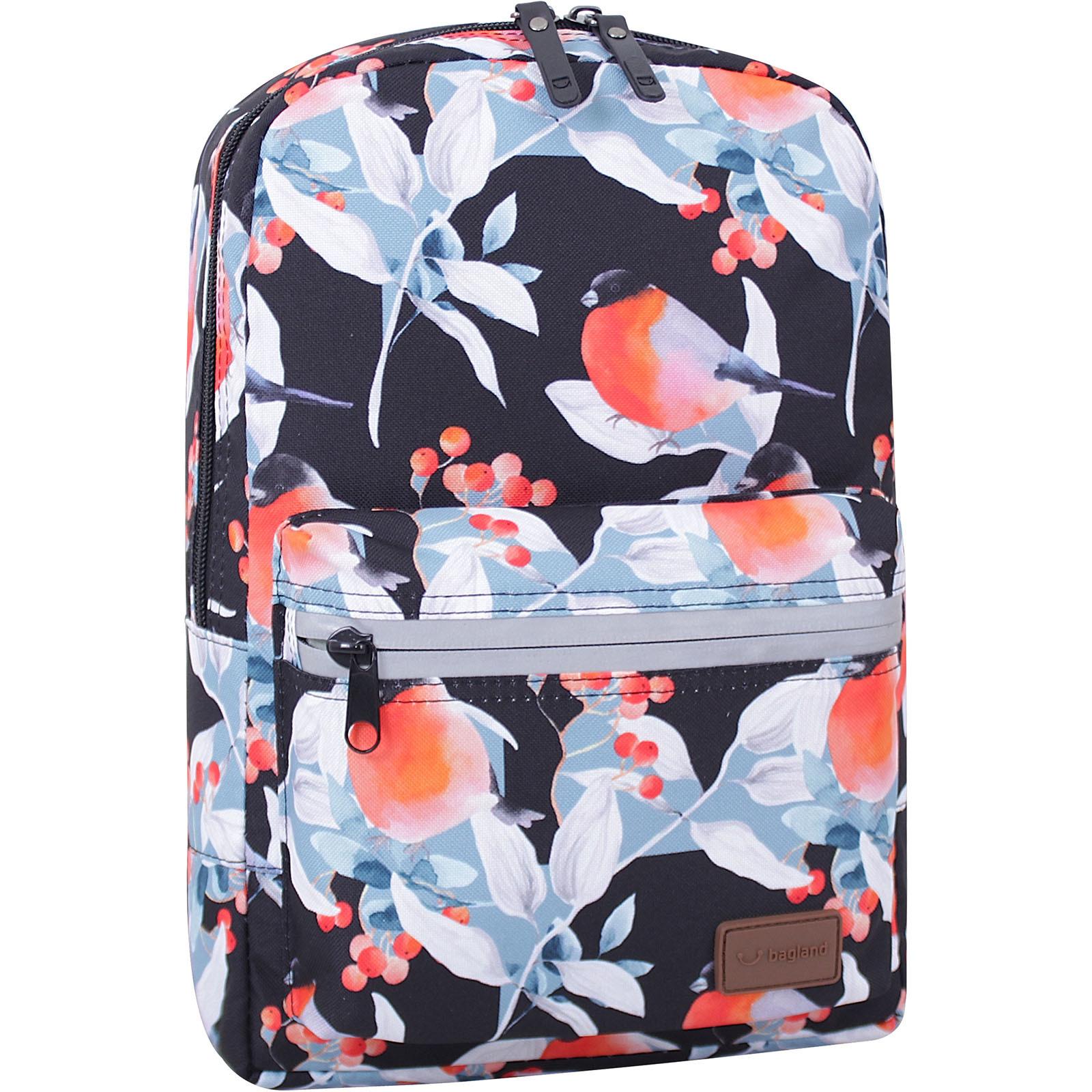 Детские рюкзаки Рюкзак Bagland Молодежный mini 8 л. сублимация 738 (00508664) IMG_6876_суб.738_.JPG