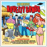 Сборник / The Greatest Novelty Songs (3CD)