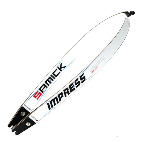 Плечи для лука спортивного Samick Limbs Impress ILF Fiber (пара)