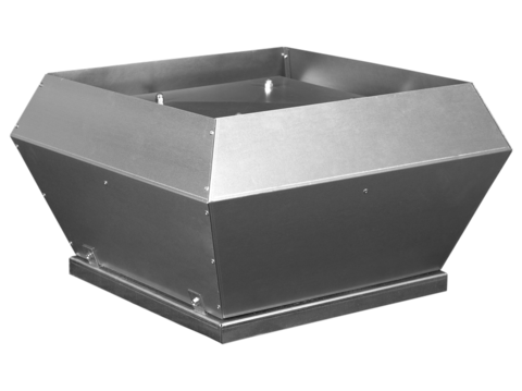 Вентилятор крышный SHUFT RMVD 400/600-4 VIM