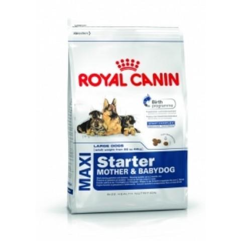 ROYAL CANIN MAXI STARTER 18 кг