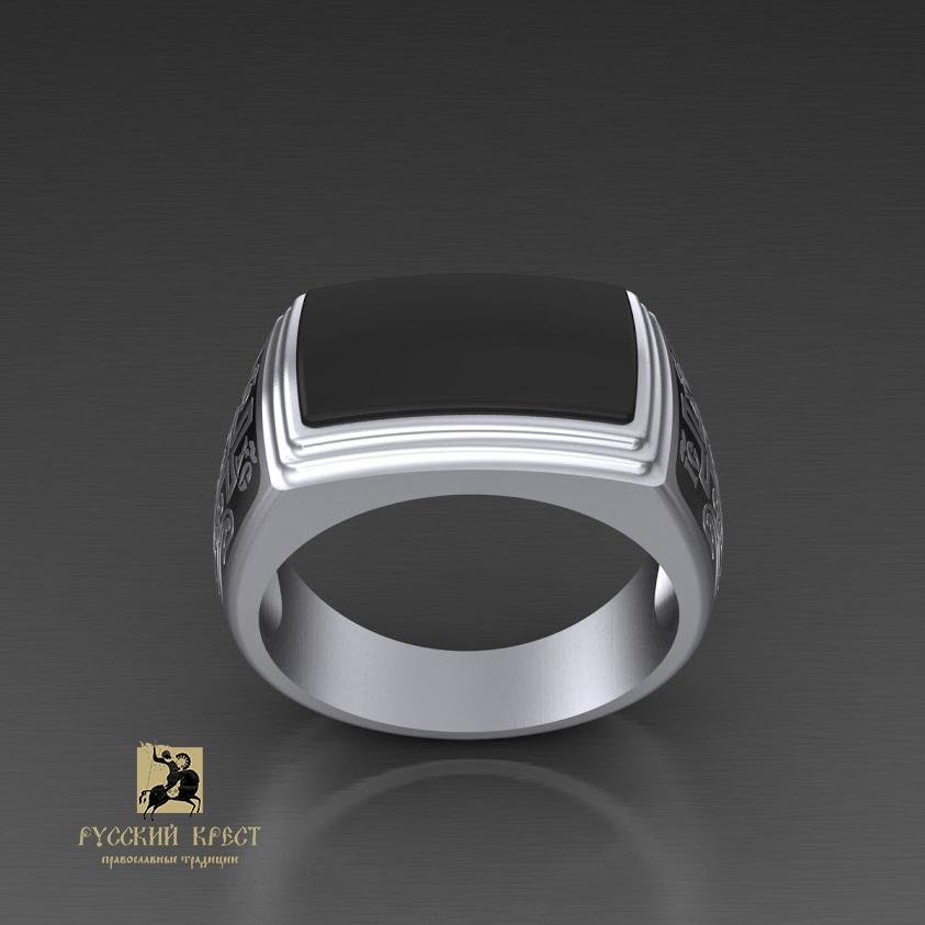 Православный перстень