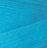 Пряжа Alize Bamboo Fine 484 (Бирюзовый)