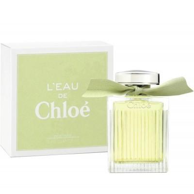 Chloe: L`Eau de Chloe женская туалетная вода edt, 30мл/50мл/100мл