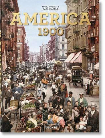 TASCHEN: America 1900