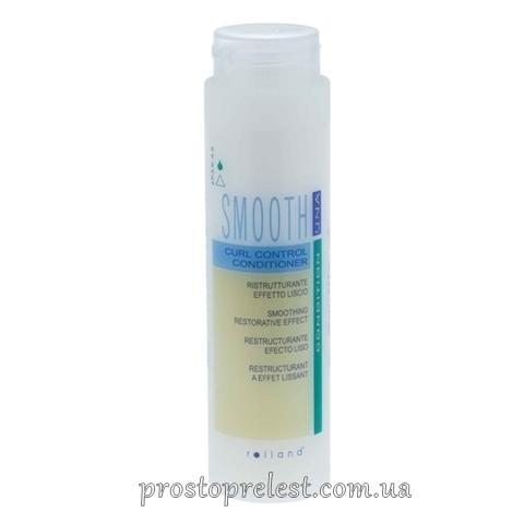 Rolland Una Smooth - Кондиционер для разглаживания волос
