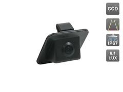 Камера заднего вида для Hyundai Elantra V 12+ Avis AVS326CPR (#025)