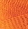 Пряжа Alize Bamboo Fine 692 (Папайя)