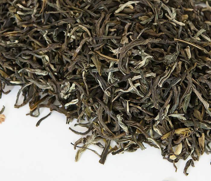 TEA-AR118 Китайский зеленый жасминовый чай (50 гр)