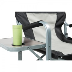Кресло кемпинговое сталь Kingcamp Director Folding Chair (110Х53Х95) - 2
