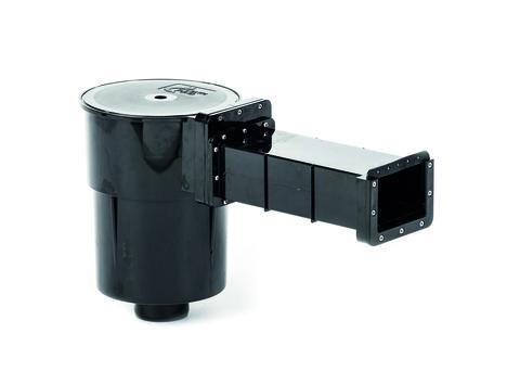 Скиммер для прудов и водоемов Skimmer Satelliete