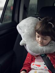 Подушка на ремень безопасности Клювонос Китенок