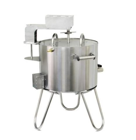 Сыроварня для фермерского хозяйства с автоматической мешалкой Maggio Pro, фото