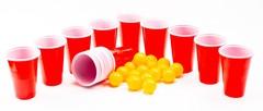 Игра «Beer Pong», фото 1
