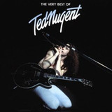 Ted Nugent / The Very Best Of (CD)