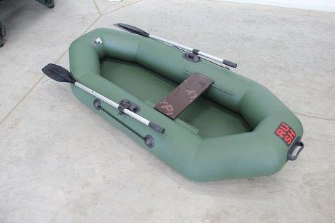 Надувная лодка Rush 230