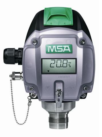Стационарный газоанализатор PrimaX I, M25, Н, аммиак (NH3) 0-500 pmm, Int.- искробезопасное исполнение