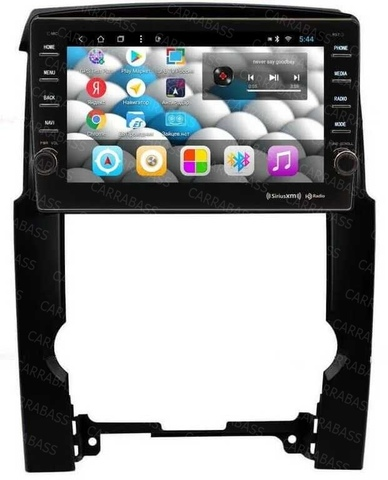 Магнитола для Kia Sorento (2009-2012)Android 8.1 2/32 модель CB1076T8