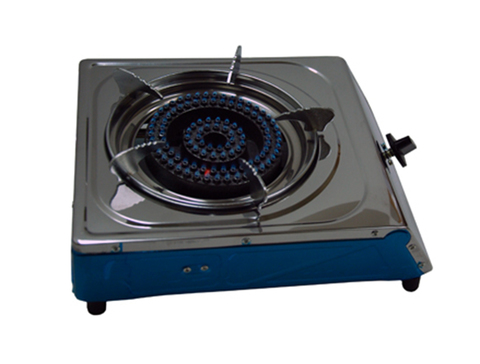 Плитка газовая Wolmex KGS-4R1, 4 кВт