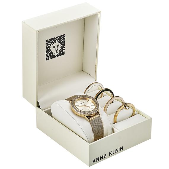 Часы наручные Anne Klein AK/3166GPST
