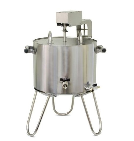 Домашняя сыроварня с мешалкой Maggio Pro 30.6 ПМЗ, фото