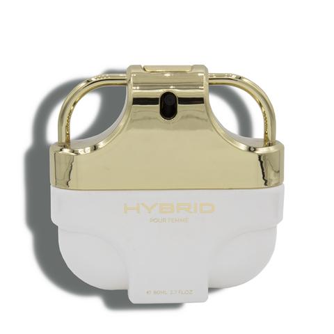 Hybrid pour femme 80 ml