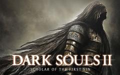 DARK SOULS II: Scholar of the First Sin (для ПК, цифровой ключ)