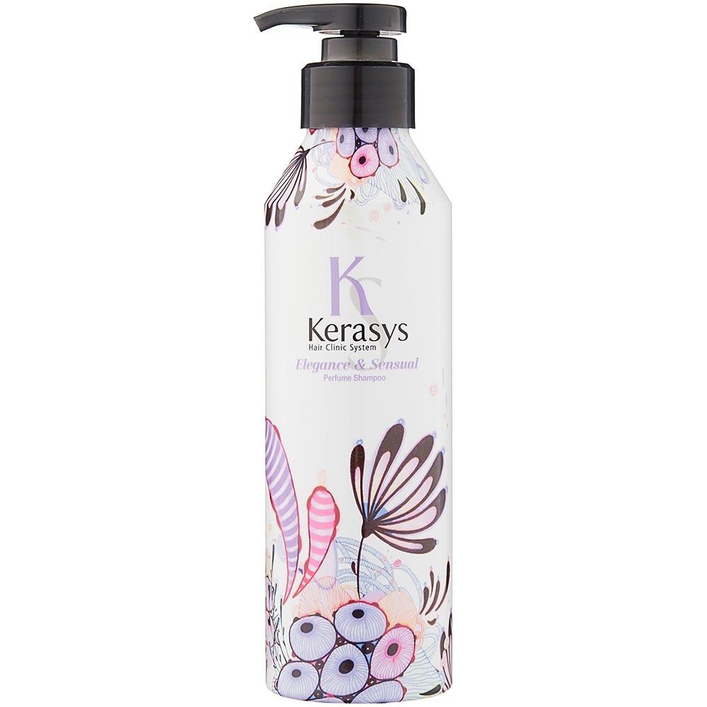 Шампунь для волос Elegance & Sensual