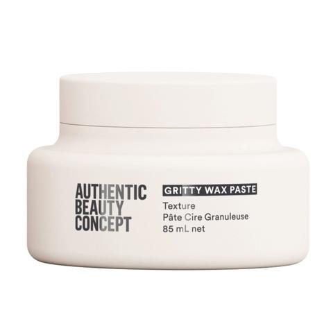 AUTHENTIC BEAUTY CONCEPT Паста для укладки волос Gritty Wax