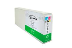 Картридж Optima для Epson 7900/9900 C13T636B00 Green 700 мл