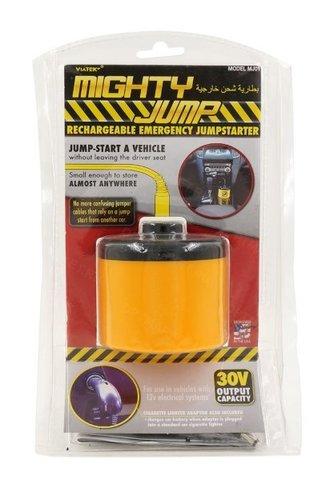 Зарядно-пусковое устройство для аккумулятора Mighty Jump