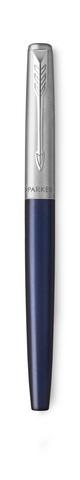 Ручка-роллер Parker (Паркер) Jotter Core T63 Royal Blue CT M F.BLK123