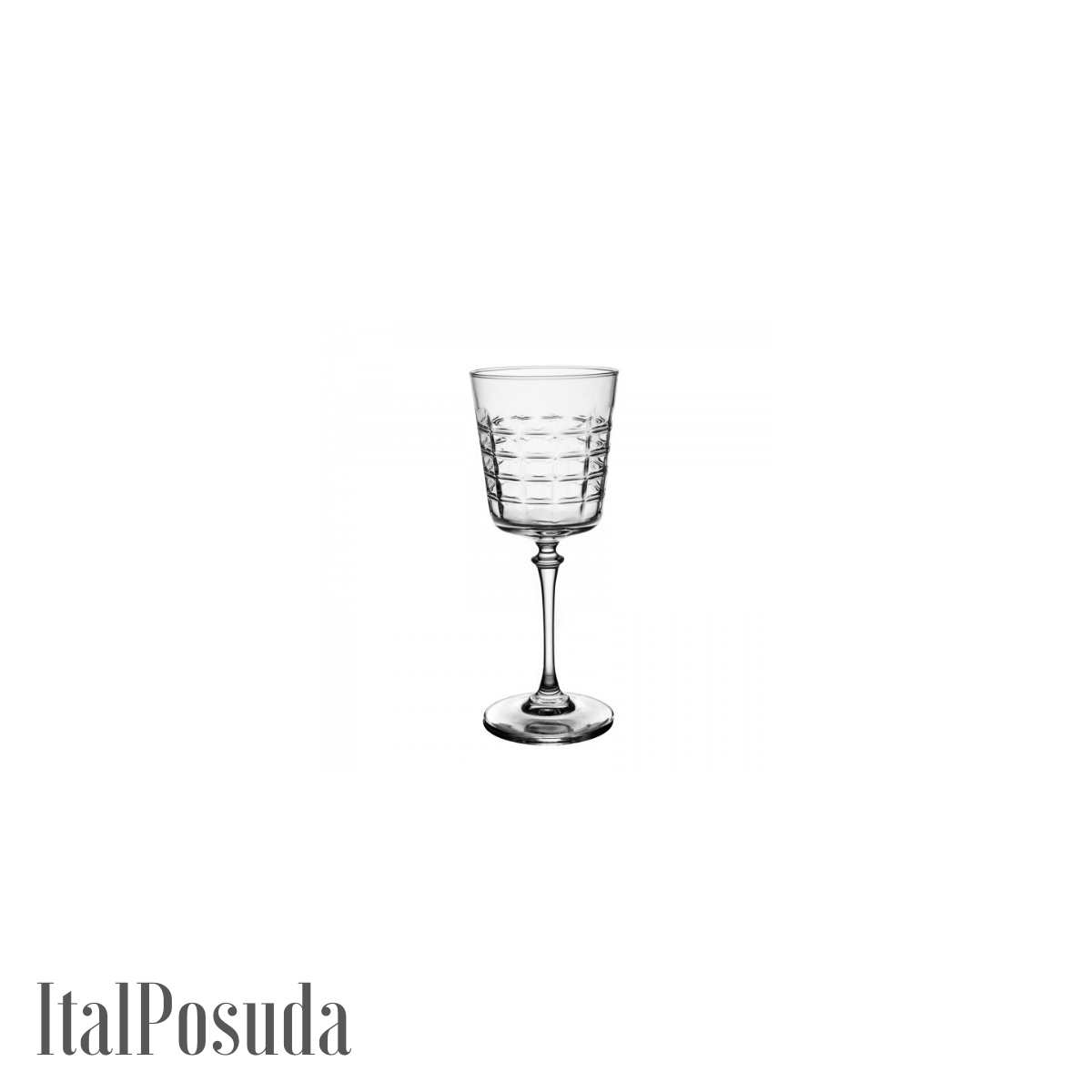 Набор бокалов для вина Luminarc Ninon (Нинон), 3 шт N4143