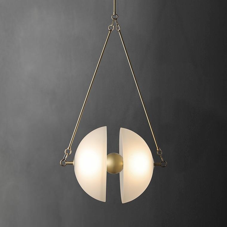 Подвесной светильник Lampatron style Core