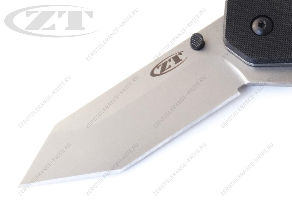 Нож Zero Tolerance 0700 S30V - фотография