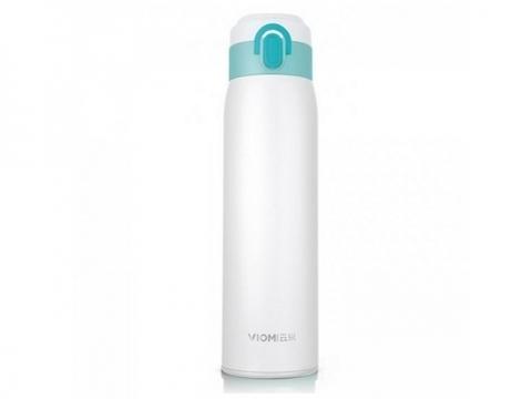 Термос Viomi Stainless Vacuum Cup 460ml (белый/white)