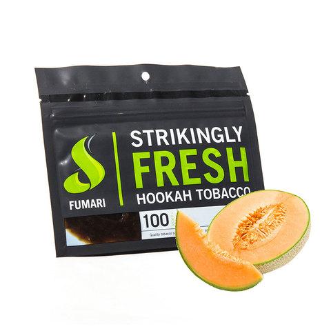 Табак Fumari Ambrosia (Кислая Дыня) 100 г