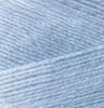Пряжа Alize Bamboo Fine 481 (Светло-голубой)