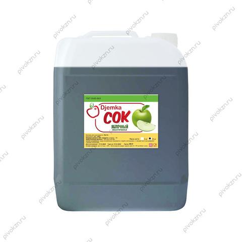 Концентрированный сок «Яблоко» 25 кг