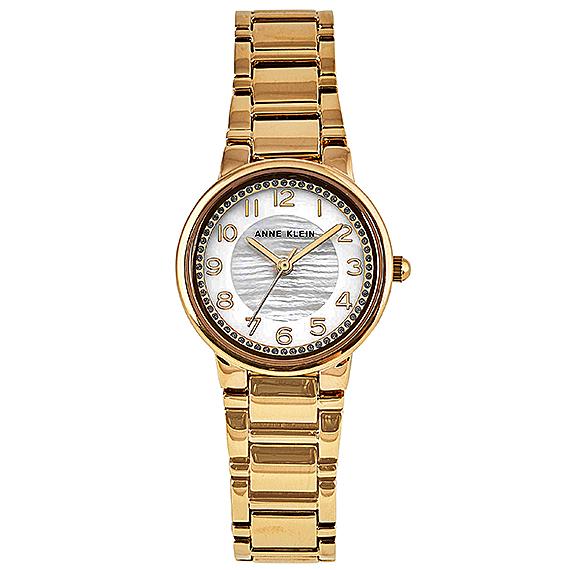 Часы наручные Anne Klein AK/3604MPGB