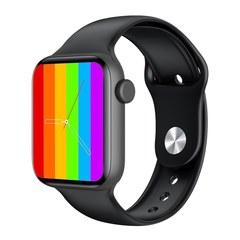 Смарт часы KingWear LW12 + доп. металлический браслет.