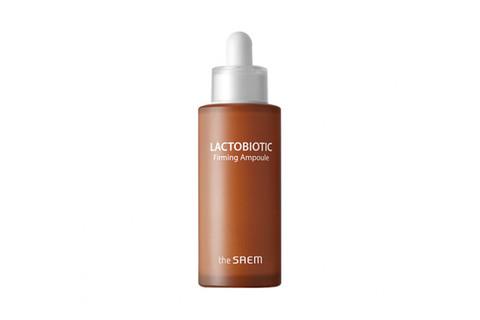 СМ Essential Сыворотка The Essential Lactobiotic Firming Ampoule