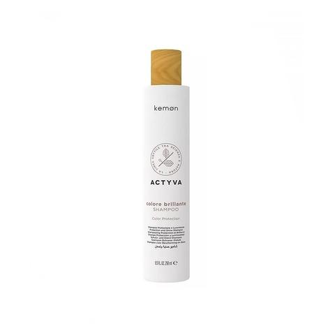 Шампунь для окрашенных волос с экстрактом вишни