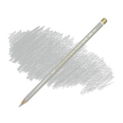 Карандаш художественный цветной POLYCOLOR, цвет 452 серый теплый самый светлый
